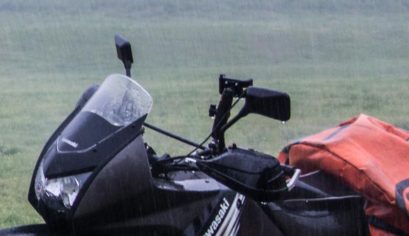 tellico rains