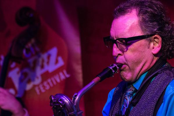 Detroit Jazz Festival All-Stars - 11-4-2016
