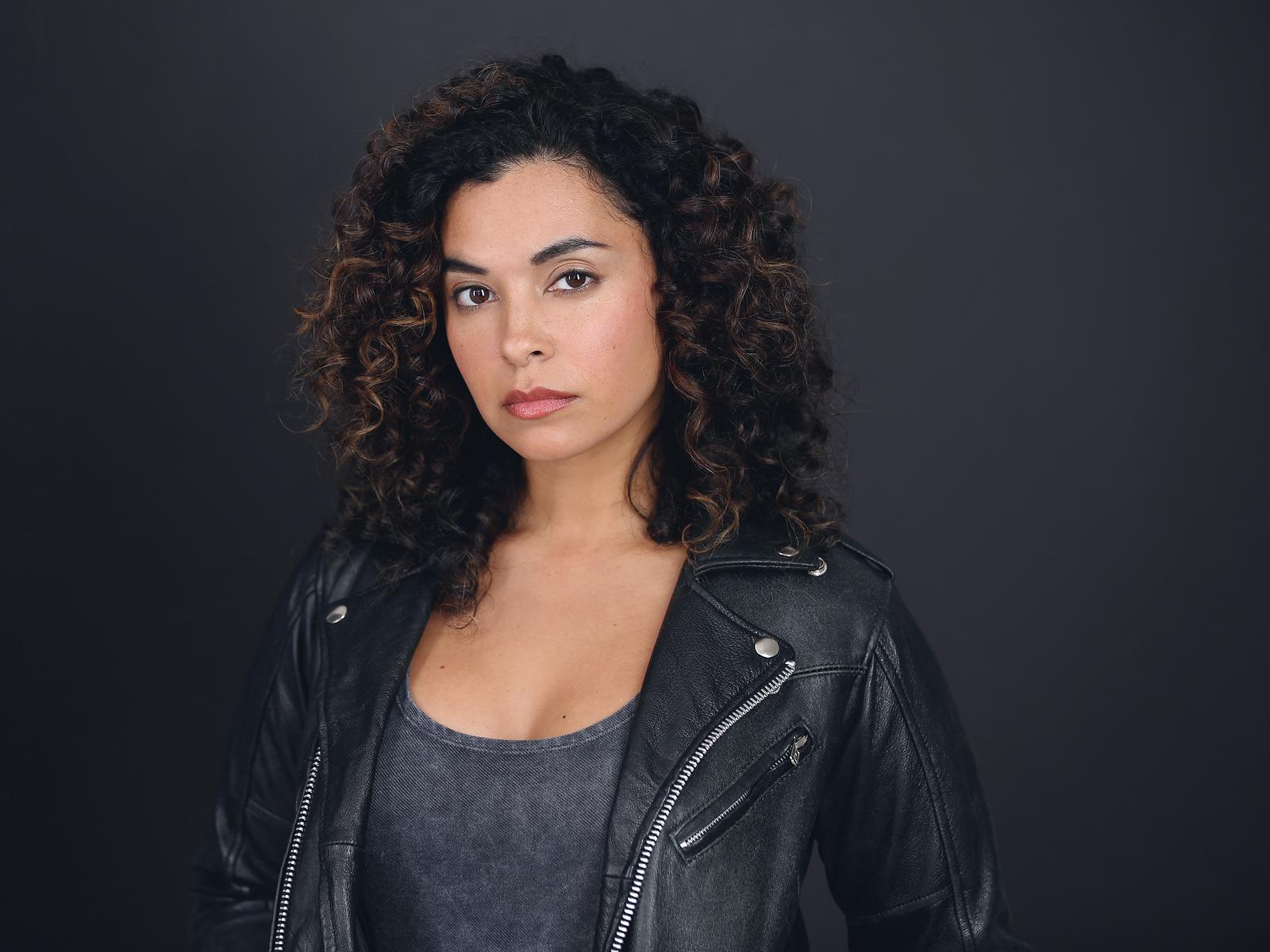 Samantha Galarza, 2012