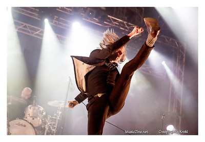 Refused - Speedfest 2015
