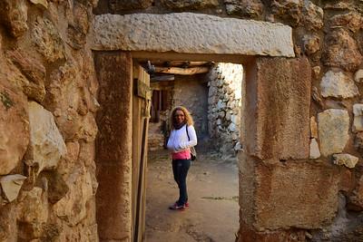 Israel 2014-Nazareth and Galilee