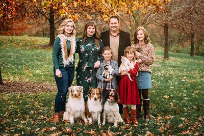 Lively Family 2017