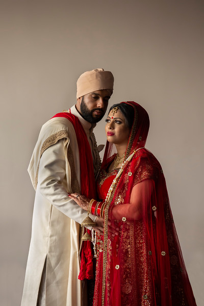 GURDEEP & GURSHARAN'S WEDDING