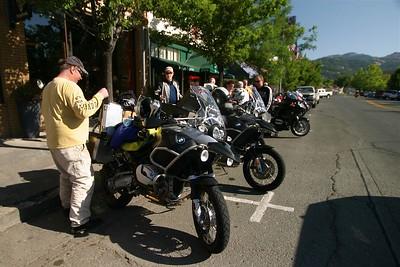 2009 Oregon