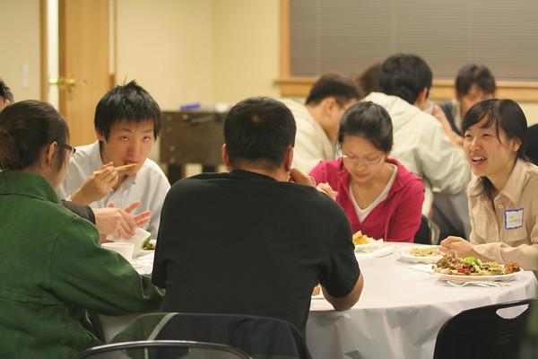ISM International Food Festival