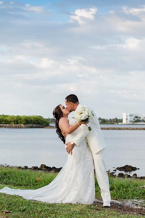 Laura & Kriss' Wedding