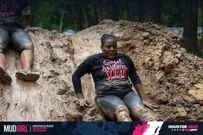 Mud Mountain 1300-1330