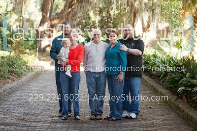 Fisher-Foss Family