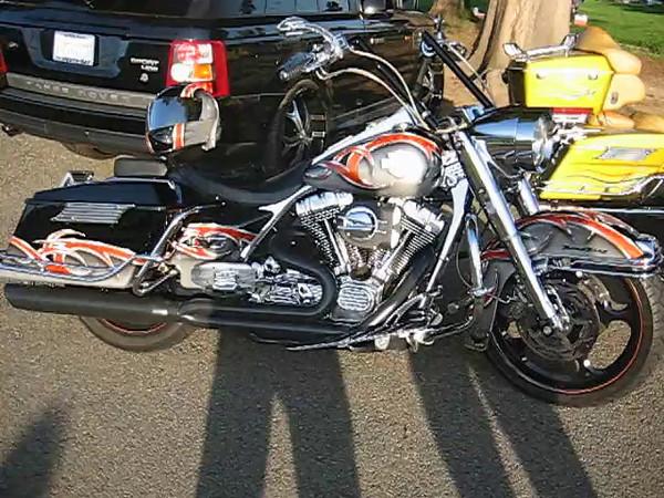 2009-11-15 Bikes