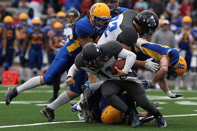 2014 vs Winnipeg Rifles
