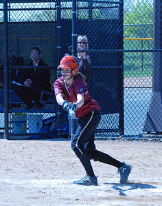 Maple Grove JV Fastpitch 2012