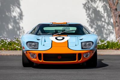 GT40 P2212