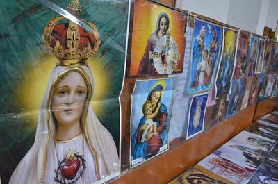 Marian Exhibition