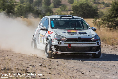 Prescott Rally 2017