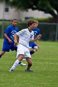 2011 PHS Boys Soccer Jamboree