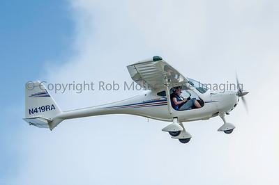 Alliance Airshow 2012