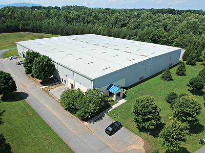 SOLD - 50,000 Sq.Ft. on 14 Acres