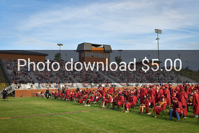 2021 WHITE KNOLL GRADUATION  PART 1 OF 4- Downloads are just $5!  Prints are also available!  :)