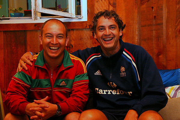 Ambassadors in Sport