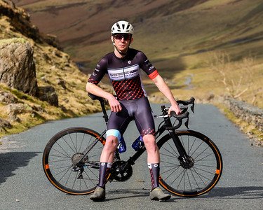 Lloyd Wise Cycling Shoot