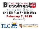 2015.02.07 Blessings 5K 10K