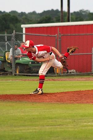 Shelbyville vs Woden Baseball 4-23-19