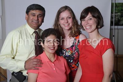UConn Health Center - Group Portraits - June 5, 2013