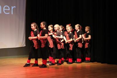 Darwen Dance Festival