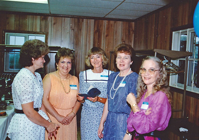 1988 25th Reunion