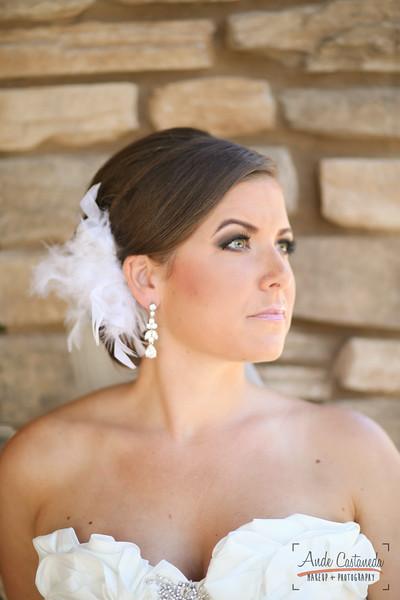 Model: Tiffany Sterling Hair by Carleen Murphey Makeup & Photo: Ande Castaneda