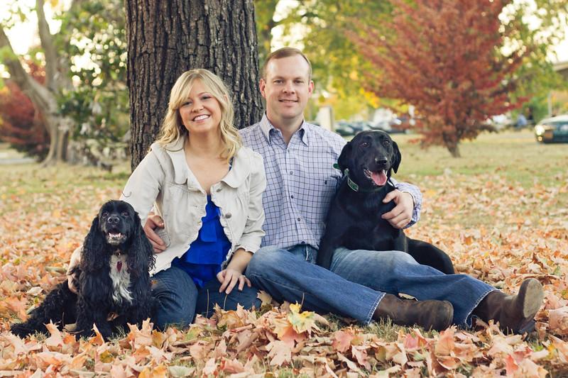 Engagement Photography Nashville