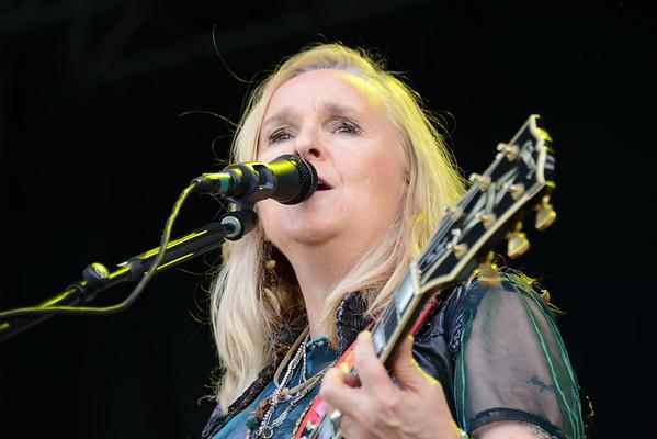 RF2018 Band - Melissa Etheridge