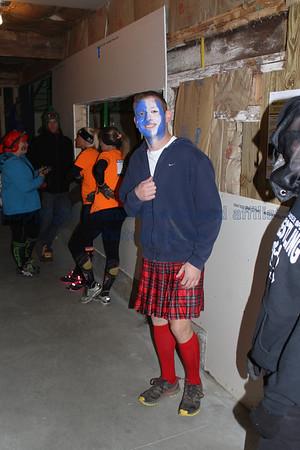 Halloween Run October 26, 2013