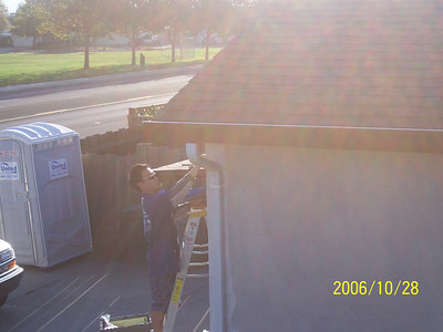 Rebuilding Together, Sillicon Valley (10/28/06)