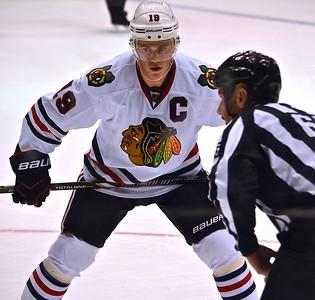 Hockey NHL/AHL