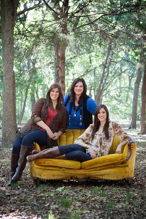 Wilson Sisters