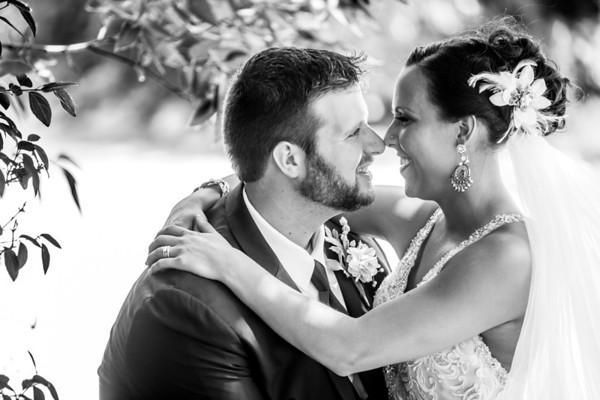 Mr. & Mrs. Crocker
