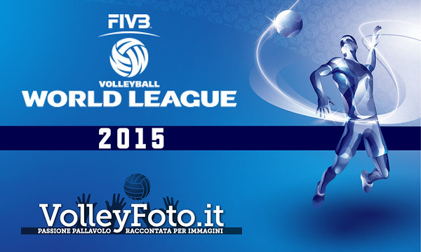 World League 2015