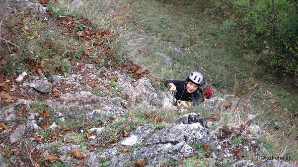 Hohe Wand Klettersteig