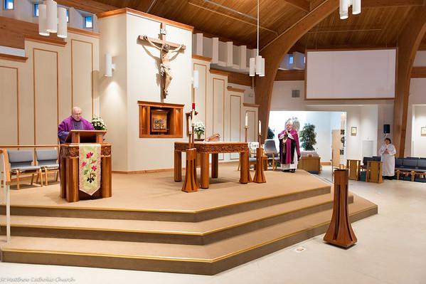 All Souls Mass