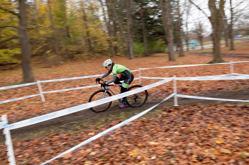 Elizabeth Gin (BC) Cannondale - 7th place U23 Women