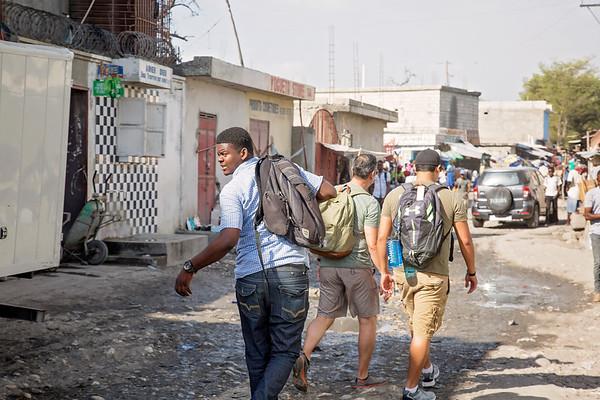 Haiti - March 2018 (MEN)