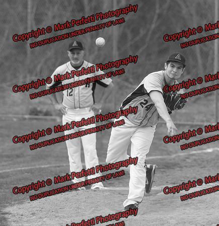 AHS Baseball 2012