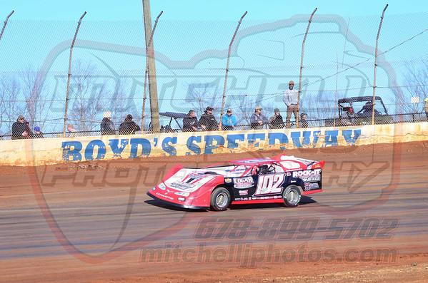 Boyd's Speedway 2017!