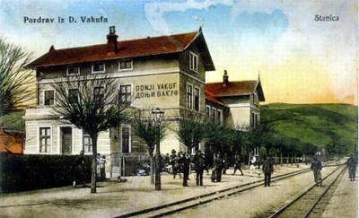 Donji Vakuf
