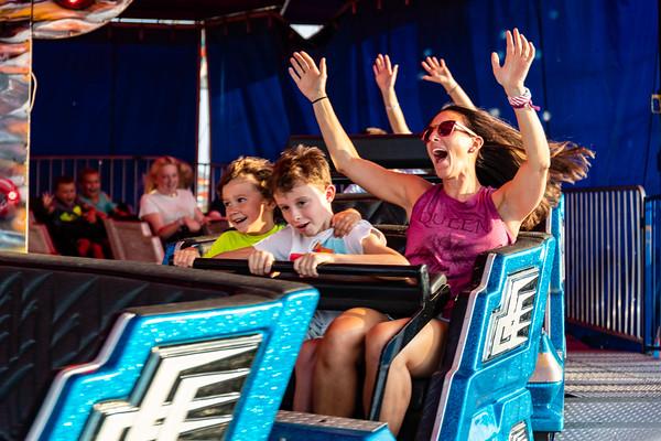 72nd Annual Goshen Country Fair 2021