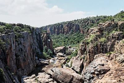 South Africa - Sydafrika