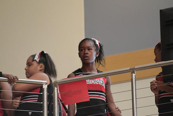 FREE DYSA 2011 Cheer Comp