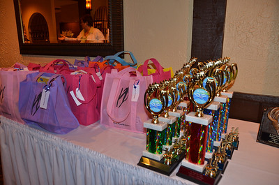 2014 Junior Banquet