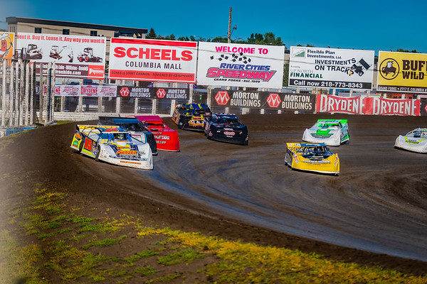 River Cities Speedway • July 19